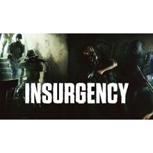Insurgency (Steam Gift/RU) + gift