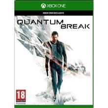 Quantum Break Xbox One KEY