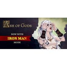 Ash of Gods: Redemption (steam cd-key RU)