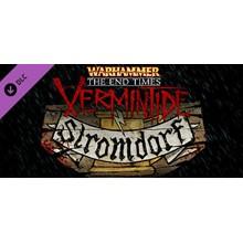 Warhammer: End Times - Vermintide Stromdorf STEAM RUS