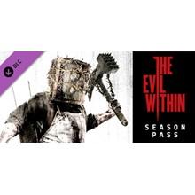 The Evil Within Season Pass (STEAM KEY / RU/CIS)