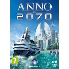 Anno 2070 (Uplay key) @ RU