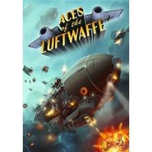 Aces of the Luftwaffe (Steam key) @ RU