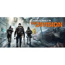 Tom Clancys The Division >>> UPLAY KEY | RU-CIS