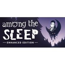 Among the Sleep – Enhanced Edition steam cd-key global