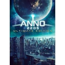 Anno 2205. Ultimate Edition (Uplay key) @ RU