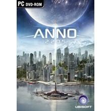 Anno 2205 (Uplay key) @ RU