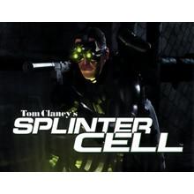 Tom Clancys Splinter Cell (Uplay key) -- RU