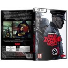 Sniper Elite: Nazi Zombie Army (Steam Gift Region Free)