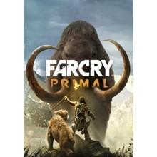 Far Cry Primal (Uplay key) @ RU