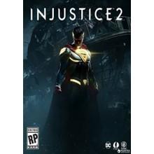 Injustice 2 (Steam key) @ RU