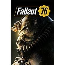 Fallout 76   ACCOUNT + WARRANTY