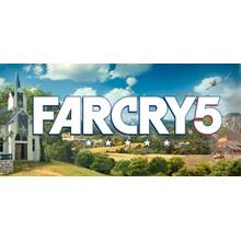 Far Cry 5 (UPLAY KEY / RU/CIS)