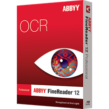 Abbyy Finereader 12 Portable (License Key)