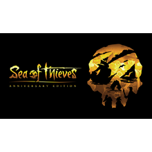 sea of thieves +DLC+AutoActivation+ONLINE+GLOBAL🔴