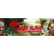 Dead Island Definitive Collection (STEAM KEY / RU/CIS)