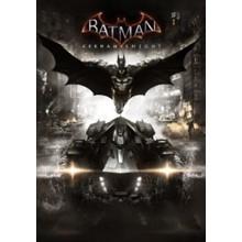 Batman: Arkham Knight (Steam key) @ RU