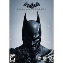 Batman: Arkham Origins (Steam key) @ RU