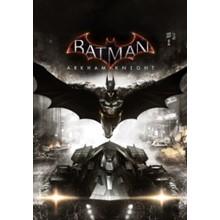 Batman: Arkham Knight Season Pass (Steam key) @ RU