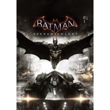 Batman: Arkham Knight Premium Edition (Steam key) @ RU