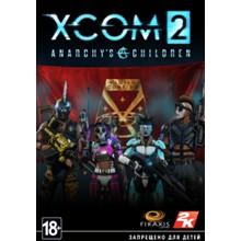 XCOM 2: Anarchy´s Children (Steam key) @ RU