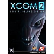 XCOM 2 Digital Deluxe Edition (Steam key) @ RU