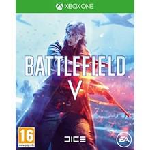 Battlefield V / XBOX ONE, Series X S 🏅🏅🏅
