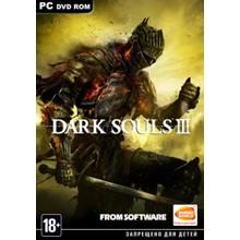 Dark Souls III (Steam key) @ RU
