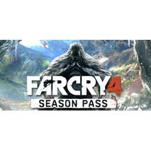 Far Cry 4. Season Pass (Uplay key) @ RU