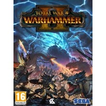 🔶Total War: WARHAMMER 2 II - Wholesale Price Steam Key
