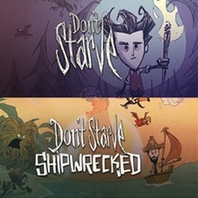 Don´t Starve: Pocket Edition   Shipwrecked on iPhone