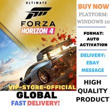 FORZA HORIZON 4+Sea of Thieves+ONLINE+FORZA 3 Premium