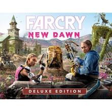 Far Cry New Dawn: Deluxe Edition + BONUSES (Uplay KEY)