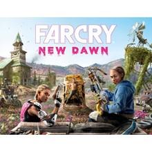 Far Cry New Dawn + BONUSES (Uplay KEY) + GIFT