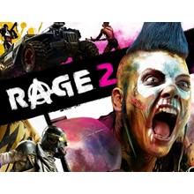 Rage 2 (Bethesda.net KEY) + GIFT
