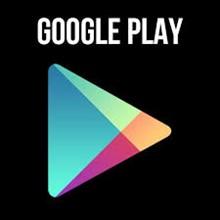 Google Play Gift $5