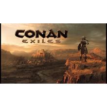 Conan Exiles (RU)