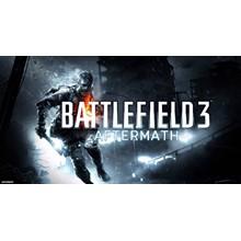 Battlefield 3: Aftermath ORIGIN RUS