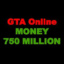 Grand Theft Auto V (GTA Online money 600 million) PC