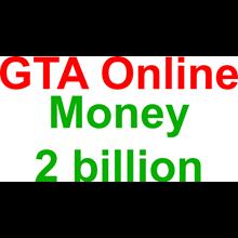 GTA ONLINE MONEY 2 BILLION (PC). EGL, STEAM, RGL