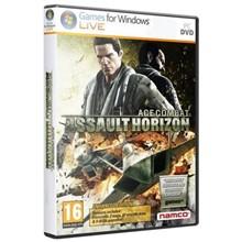 Ace Combat Assault Horizon Enhanced Ed (Steam Gift ROW)