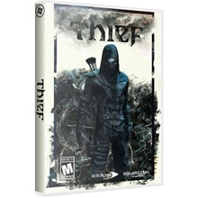 Thief: Master Thief Edition (Steam Gift Region Free)