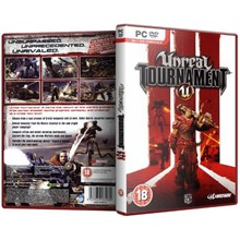 Unreal Tournament 3 Black (Steam Gift Region Free / ROW