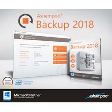 Ashampoo Backup 2018 (Lifetime license) (Key)