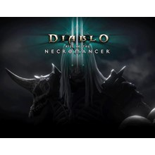Diablo 3: Rise of the Necromancer ✅(RU/EU/US)+GIFT