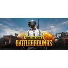 PLAYERUNKNOWNS BATTLEGROUNDS New Account/Region Free