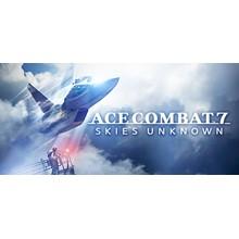 ACE COMBAT 7: SKIES UNKNOWN (steam cd-key RU)
