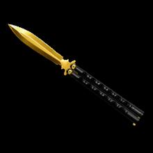 "XM556 Microgun ""Halloween"" (1 day) gift-link loot @"