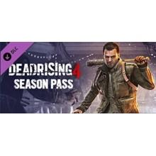 DLC Dead Rising 4: Season Pass 💳NO COMMISSION