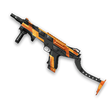 Elite MAG-7 (model 2) (1 day) gift-link loot @